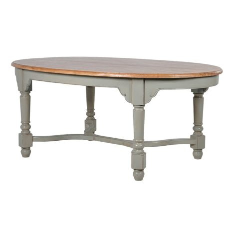 Winchester Oval Dining Table